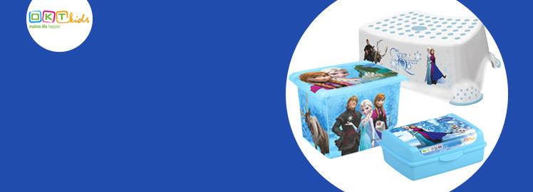 OKT Kids Frozen-Serie